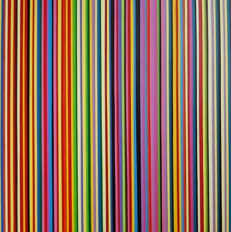 Kristofir Dean Painting