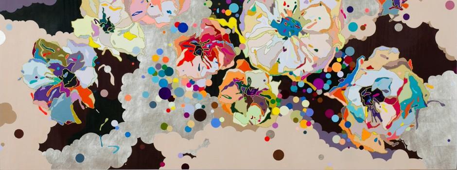 Suzy Kim Coloured Love #2