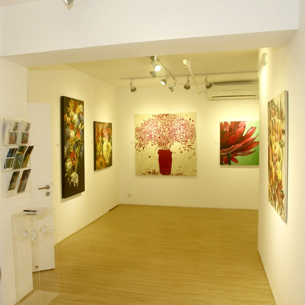 Installation Hong Kong Gallery