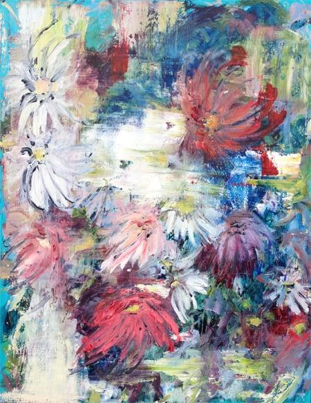 Tanja Gardner Juliette 14x11
