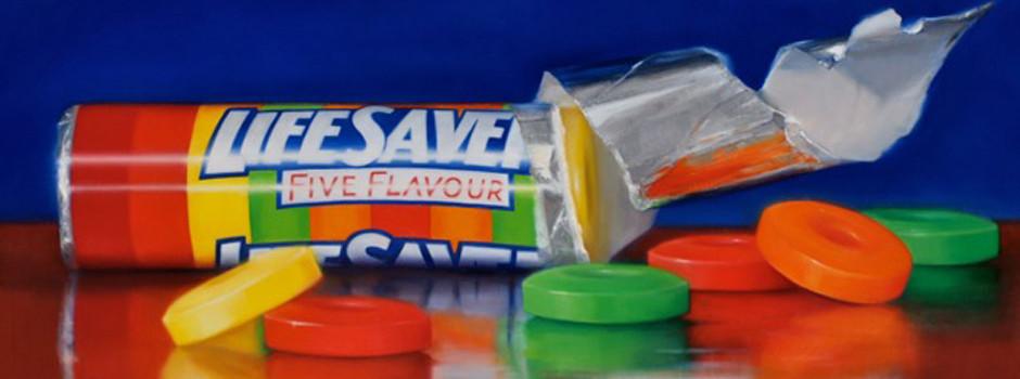 Life Savers 30x60 940
