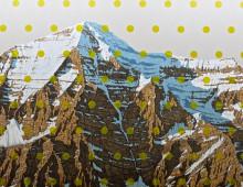 David Pirrie, New Works