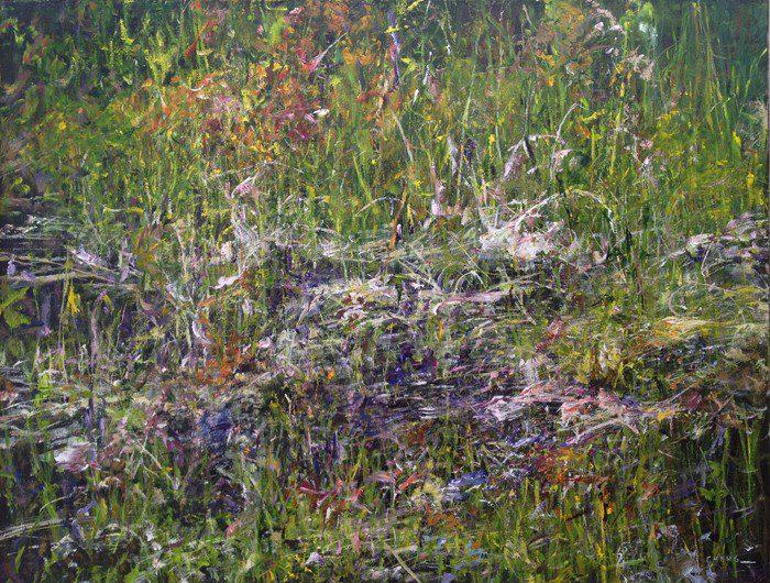 Judy Cheng, Painting