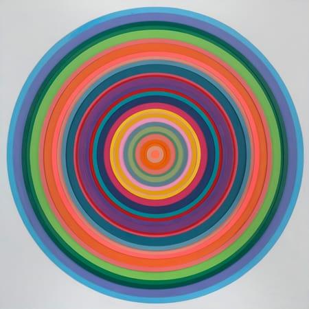 Sarah Gee Miller Roundabout 32x32