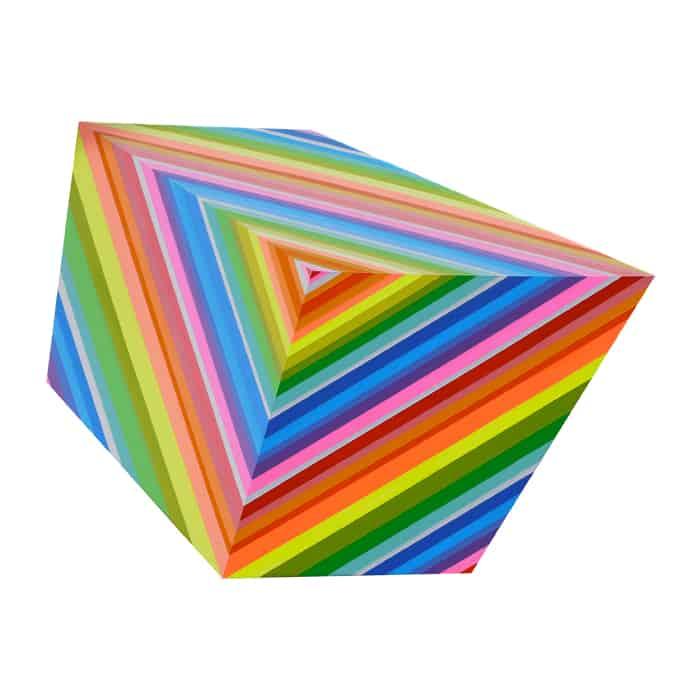 Kristofir Dean Spring in a Box 26x34