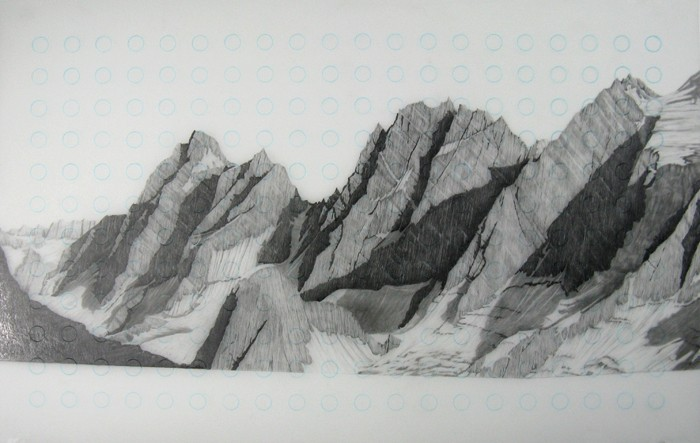 valley drawing-#33