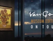 Van Gogh Museum Edition: February 11 – March 24, 2017