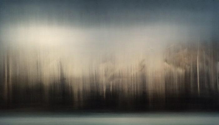 Cybele Ironside Winter Landscape 30 x 52 700