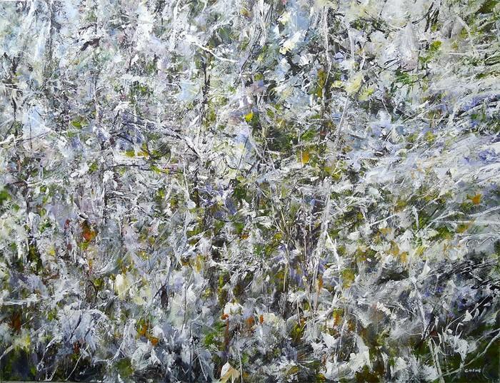 Judy Cheng Painting