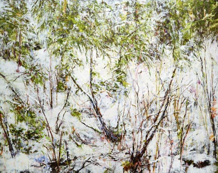 Judy Cheng cypress-roadside