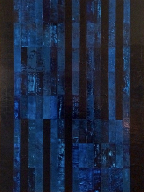 Lucas Wolf Untitled-Blue
