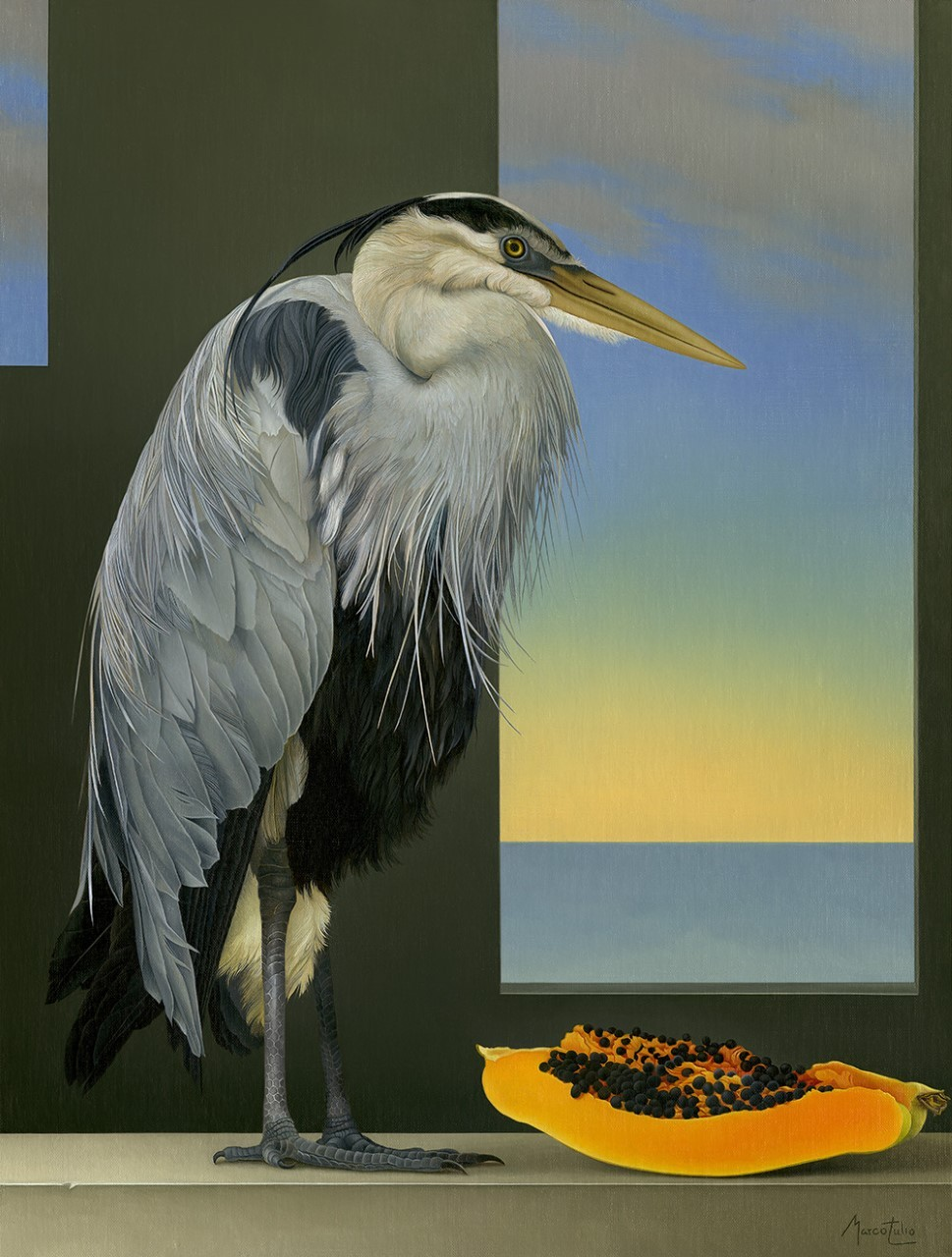 Marco Tulio Heron