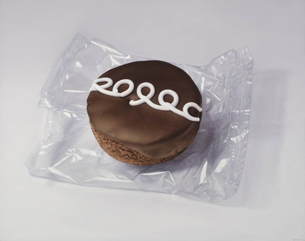 Anselmo Swan Hostess Cupcake No2