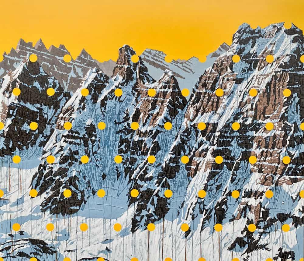 David Pirrie Tonquin Valley Jasper