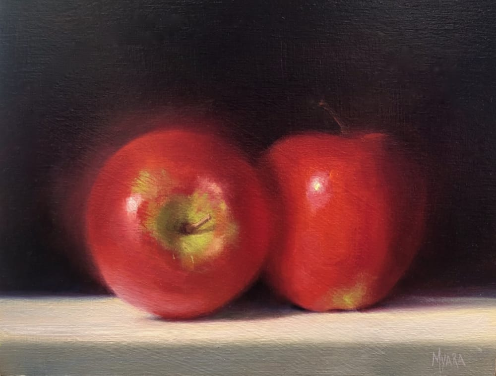 Aldyne Myara Apples