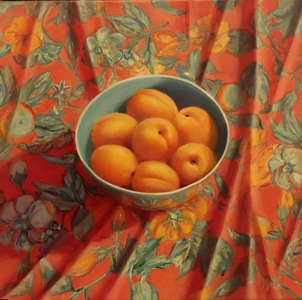Aldyne Myara Apricots