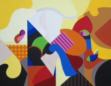 Eric Klemm, New Works