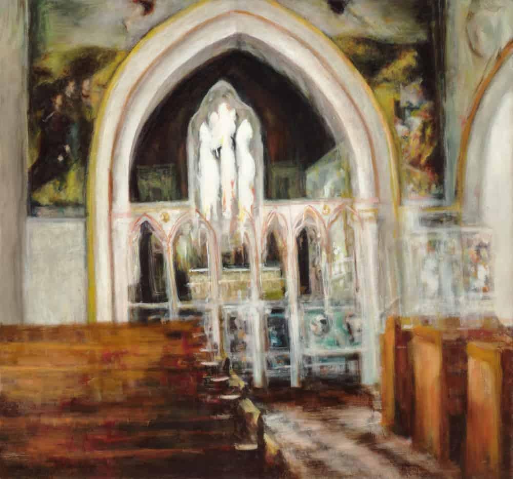 Eri Ishii Chapel