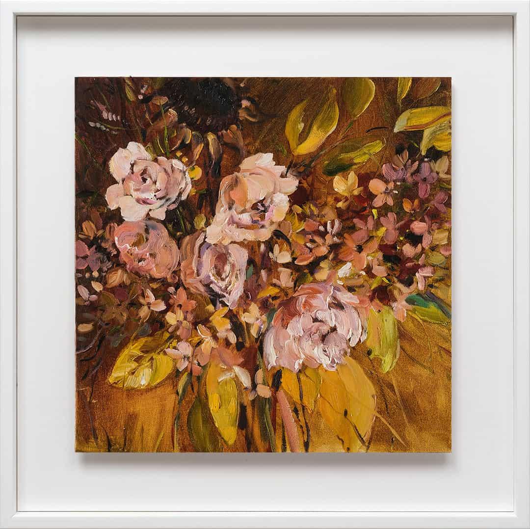Krista Johnson Study-Through The Seasons 1