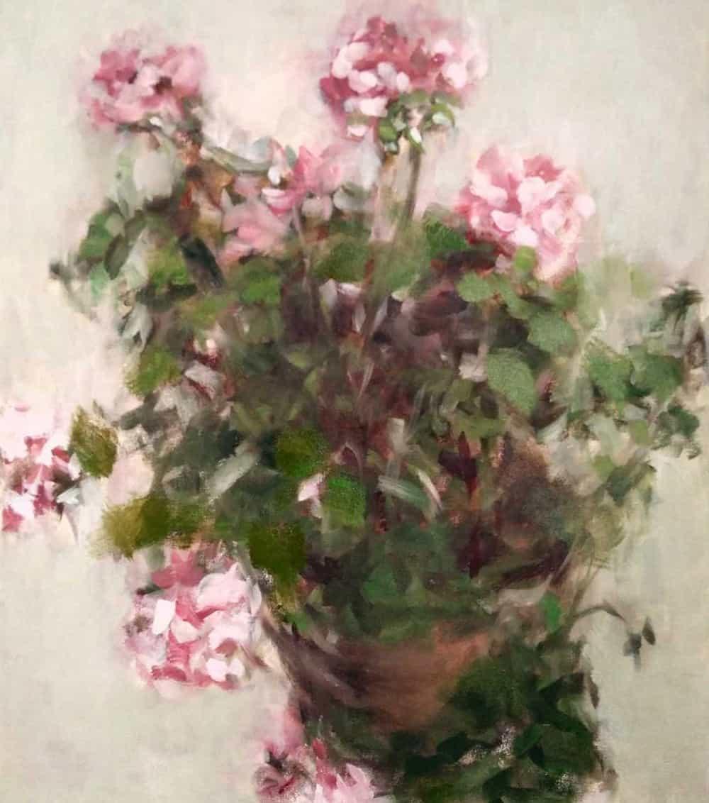 Eri Ishii geranium