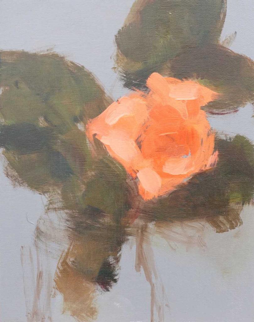 Eri Ishii Rose 10x8