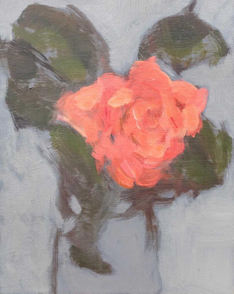 Eri Ishii Rose Day 2 10x8