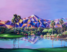Summer Group Show: Gallery Artists June 1 – August 31, 2018