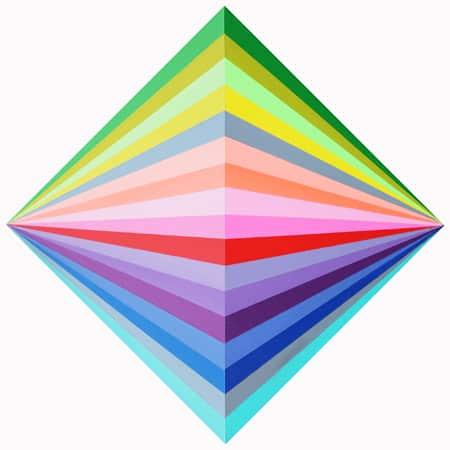 Kristofir Dean acqua refraction 12x12