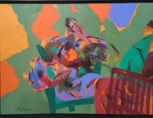 Gallery Artists: Jan 5 – 31, 2015