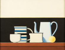 Wim Blom, New Works