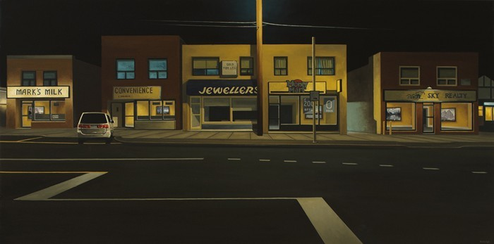 Peter Harris MainStreetReview 24x48 700