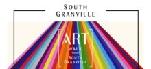6th Annual South Granville ArtWalk: Saturday, June 17th 2017