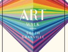 South Granville 7th Annual Art Walk: Gallery Artists Group Show