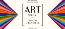 7th Annual South Granville ArtWalk