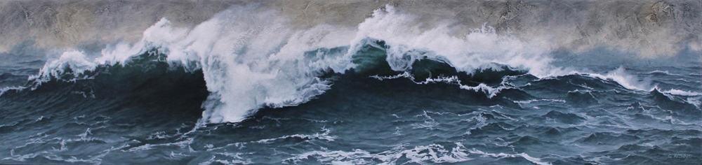 Gary Aylward Ocean Whisper