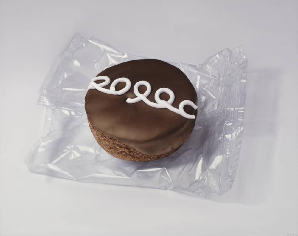 Anselmo Swan Hostess Cupcake No. 2