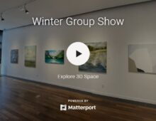 Winter Group Show: January 7 – 31, 2021